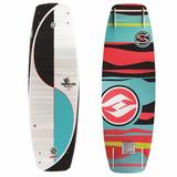 Tabla De Wakeboard Hyperlite Murray 134 139 Y 144 Cm S/botas