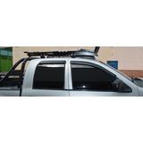 Parrilla De Techo Rack Dodge Ram 2500 04 Puertas