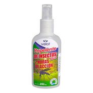 Spray Repelente Para Mosquitos X 200ml | Valot Oficial