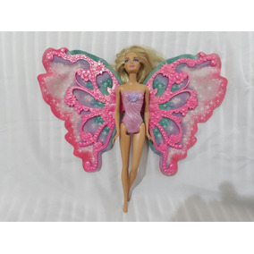 Barbie Butterfly Mattel
