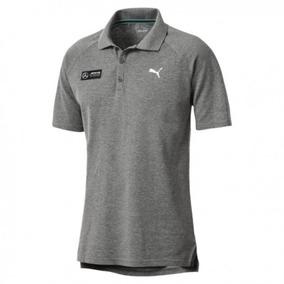 Camisa Puma Polo Mercedes Amg Petronas 576750-03