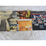 Lote 3 Revistas De Colección La Nación