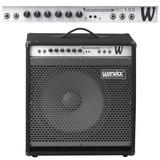 Amplificador De Bajo Warwick Bc150 (envío Gratis)