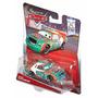 Murray Clutchburn Corredor De Cars . Mattel - Minijuegos