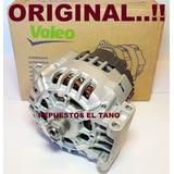 Alternador Renault Clio Kangoo 1.6 16v K4m Original Valeo