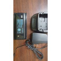Cargador Rapido Para Radios Kenwood 2207 3207 3000 2000