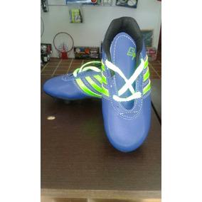 Zapatos De Futbol Con Microtacos Sporting