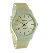 Reloj Tressa Fun Sumergible Con Garantía Oficial