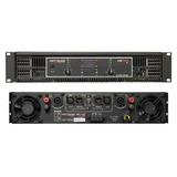 Potência Hot Sound Hs Pro 3 (mostruário)