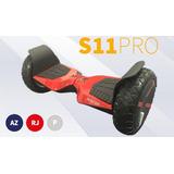Necnon Hoverboard Patinetas Electricas Bluetooth S11 Pro