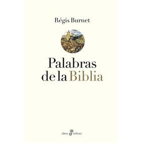 Palabras De La Biblia De Burnet Regis Edhasa