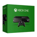 Consola Xbox One 500gb 1 Control + Diadema Microsoft Promo