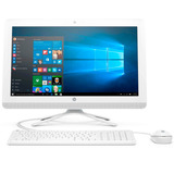 Aio All In One Hp Intel 4gb 1tb Pantalla 19.5 Bluetooth