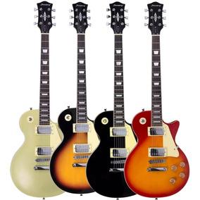 Guitarra Les Paul Strinberg Lps230 New Clp79 - Loja Kadu Som