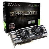Tarjeta De Video Evga Gtx 1070 Sc Gaming 8gb/ddr5/256bit