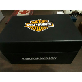 Harley Davidson Miniatura 1:6 Produzida Pela Harley Davidson