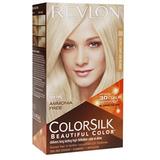 Revlon Colorsilk Beautiful Color, [05] Ultra Light Ash Blond