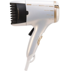 Secador Arno Beauty Lissima Clip&press 3 Gold 220v