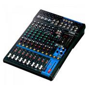 Mesa Yamaha Mg12xu 12 Canais Com Efeitos + Nf + Garantia