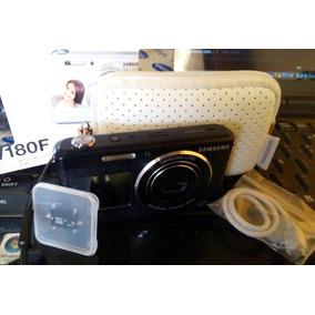 Camara Fotográfica Samsung Dv180f Envío Gratis