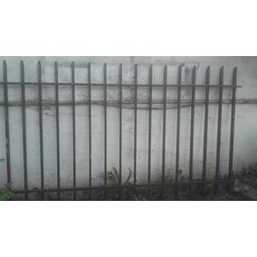 Reja Caño Estructural 280x 150 Y Otra De1,30x1 ,