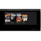 Ultimate Marvel Vs Capcom 3 Cod Black Xbox 360 Envio Primero