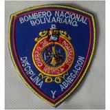 Parche Bombero Nacional Bolivariano