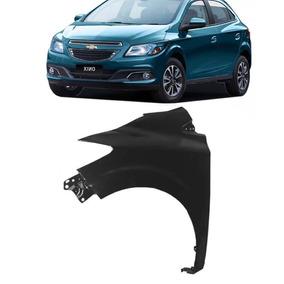 Paralama Onix Prisma Chevrolet 2013 2014 2015 Lado Esquerdo