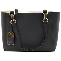 Bolso Lauren By Ralph Lauren Bembridge Novedad Shopper Marf
