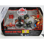 Bakugan Gundalian Invaders Brawler Game Pack #170