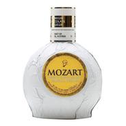 Licor Mozart Chocolate Blanco Y Vainilla Cream 700ml Austria