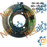 Bobina Magnetica Magneto Seltec Tm21 24v Micro Onibus Volare