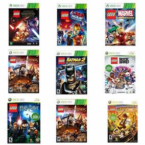 Jogos Originais Xbox 360 A Partir De R$40 - Leia O Anúncio
