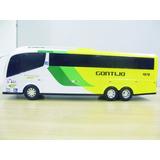 Miniatura Ônibus Rodoviário Gontijo Todas Empresas