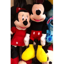 Mickey Mouse Peluche Gigante