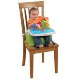 N Grow Ocupado Asiento Booster Bebé De Fisher-price Discover
