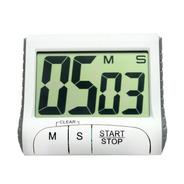 Timer Digital Temporizador Cronômetro Cozinha Imã Regressivo