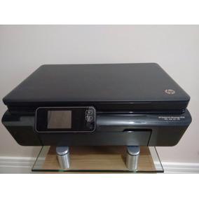 Multif Hp Deskjet Ink Adv 5525 - E-print/wireless C/ Defeito