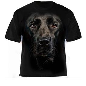 Camiseta Mr Pet Labrador - Tam.xg