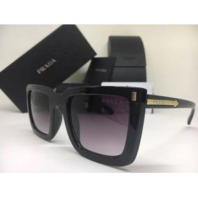 92e29268ec185 Oculos Prada Sps56ns Novo Modelo De Sol - Óculos no Mercado Livre Brasil