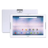 Tablet Acer Iconia B3-a40-k240 10 Blanca