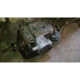 Caja De Velocidad Mercedes Benz 1114