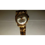 Vendo Reloj De Dama Tressa Original 17 Jewels Incabloc