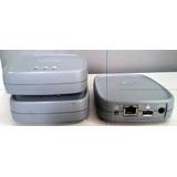 Servidor De Impresión Hp Jetdirect Ew2400 Wi-fi 802.11g