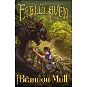 Libro Fablehaven Saga Completa En Español, 5 Libros