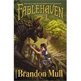 Libro Fablehaven Saga Completa En Español ! 5 Libros Box