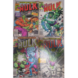 Una Revista Marvel Comics Comic The Incredible Hulk H1