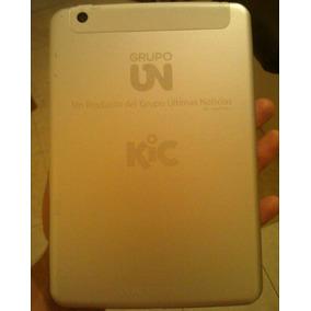 Tablet Telefono Kic 3 Para Repuesto Tarjeta Madre Buena