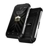 Geotel G1 5.0inch Water-dust Proof 3g Teléfono Móvil Intelig