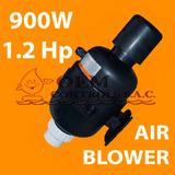 Blower Para Jacuzzi Hidromasaje Glong Apw900 1.2 Hp